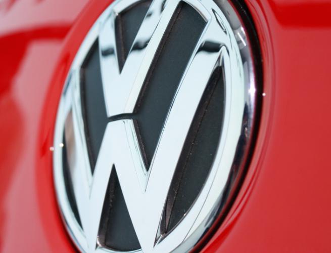 Volkswagen Tame the Tank