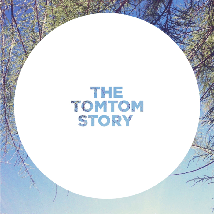TOMTOM Brandbook