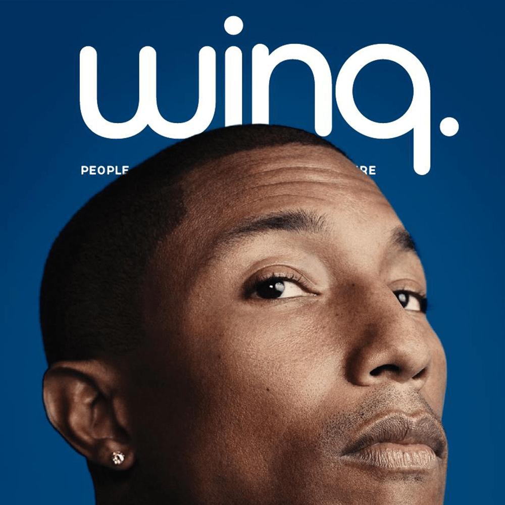 Winq. Magazine