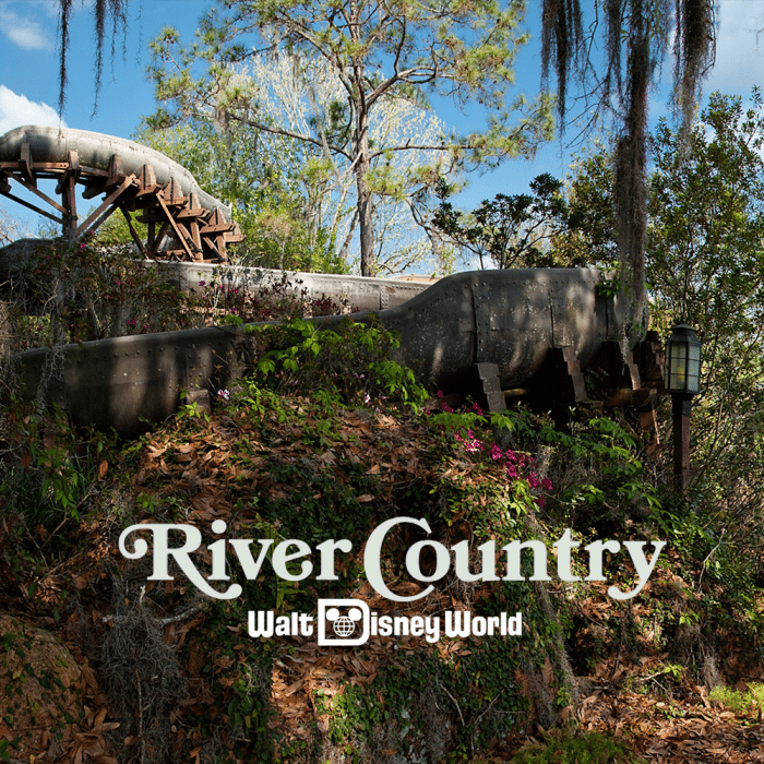 Finding River Country
